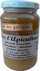 Miel des garrigues