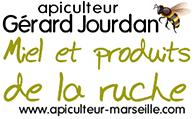 Vente de miel Chez L'Apiculteur à Auriol dans les Bouches-du-Rhône