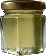 Mini pot de miel